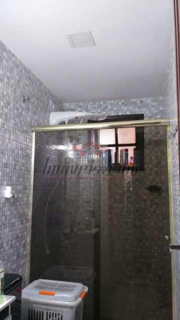 84fd9c5e-9b60-44d8-bf99-f6f6ff - Ótima casa de vila com 2 quartos - Curicica - PECV20090 - 22
