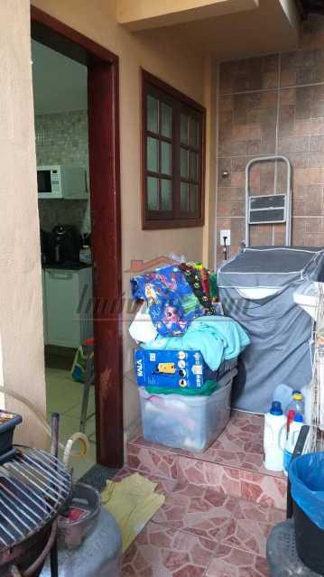 53956a86-a34f-4505-8e07-455402 - Ótima casa de vila com 2 quartos - Curicica - PECV20090 - 26