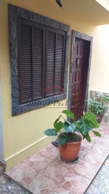 406616ea-82fa-4749-bb5f-f04068 - Ótima casa de vila com 2 quartos - Curicica - PECV20090 - 3