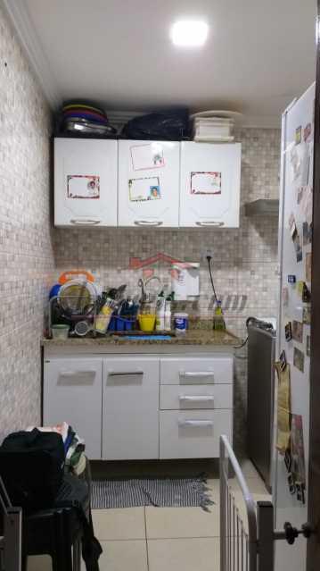 d10c2dba-355f-44ea-9546-af956f - Ótima casa de vila com 2 quartos - Curicica - PECV20090 - 13