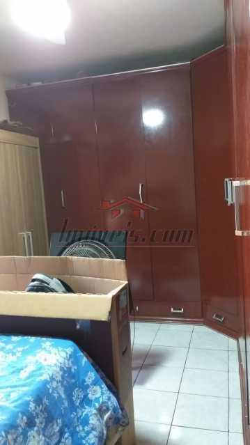 d779120e-bbec-435f-afd1-10deb5 - Ótima casa de vila com 2 quartos - Curicica - PECV20090 - 20