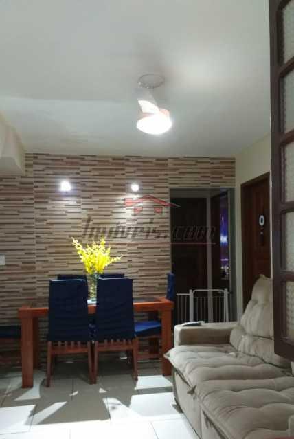 edac4394-67b1-450f-adf8-3bfa3d - Ótima casa de vila com 2 quartos - Curicica - PECV20090 - 8