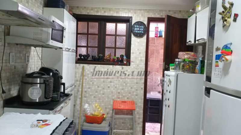 ddf2b24b-8d48-41bc-a8e5-329b25 - Ótima casa de vila com 2 quartos - Curicica - PECV20090 - 15