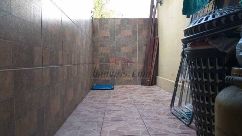 84fc7af2-2875-453a-b870-61ac26 - Ótima casa de vila com 2 quartos - Curicica - PECV20090 - 28