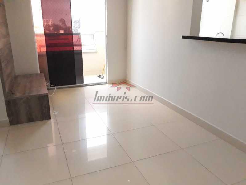 2 - Apartamento 2 quartos à venda Taquara, Rio de Janeiro - R$ 290.000 - PEAP22201 - 3