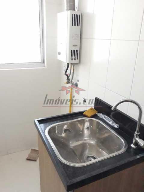 19 - Apartamento 2 quartos à venda Taquara, Rio de Janeiro - R$ 290.000 - PEAP22201 - 20