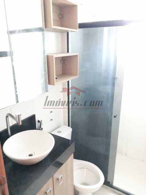 21 - Apartamento 2 quartos à venda Taquara, Rio de Janeiro - R$ 290.000 - PEAP22201 - 22