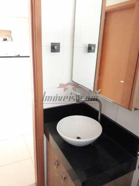 22 - Apartamento 2 quartos à venda Taquara, Rio de Janeiro - R$ 290.000 - PEAP22201 - 23
