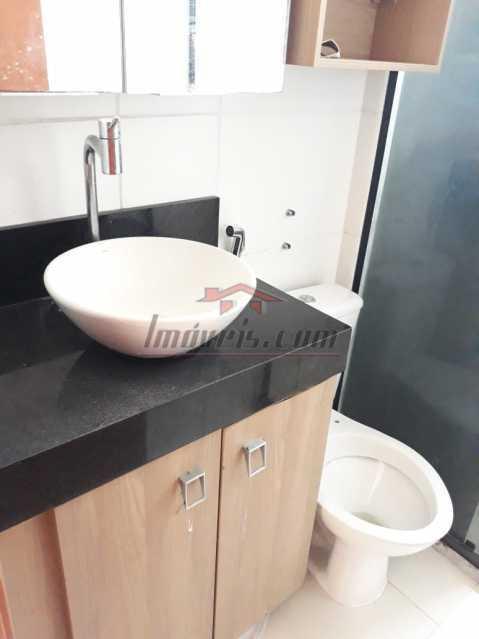 23 - Apartamento 2 quartos à venda Taquara, Rio de Janeiro - R$ 290.000 - PEAP22201 - 24