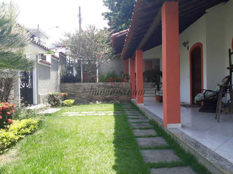 d1f6a435-547f-4abe-a817-d964cc - Excelente Casa Linear 3 quartos - Tanque - PECA30352 - 3