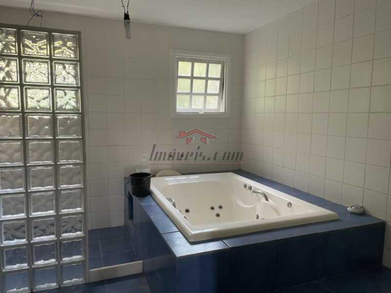 1 - Casa em Condomínio 3 quartos à venda Vargem Grande, Rio de Janeiro - R$ 650.000 - PECN30358 - 1