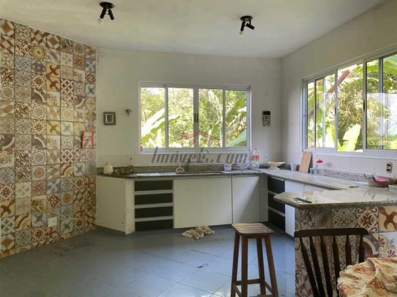 5 - Casa em Condomínio 3 quartos à venda Vargem Grande, Rio de Janeiro - R$ 650.000 - PECN30358 - 6
