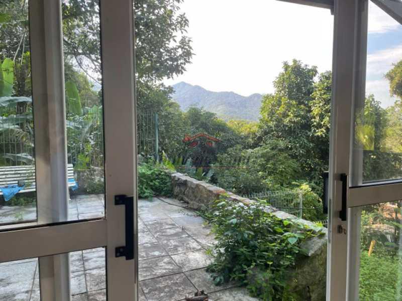 7 - Casa em Condomínio 3 quartos à venda Vargem Grande, Rio de Janeiro - R$ 650.000 - PECN30358 - 8