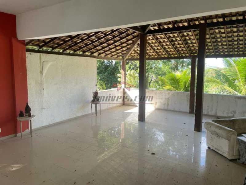 10 - Casa em Condomínio 3 quartos à venda Vargem Grande, Rio de Janeiro - R$ 650.000 - PECN30358 - 11