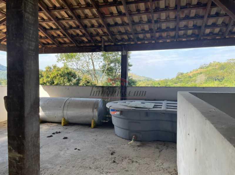 11 - Casa em Condomínio 3 quartos à venda Vargem Grande, Rio de Janeiro - R$ 650.000 - PECN30358 - 12