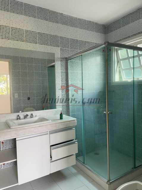 12 - Casa em Condomínio 3 quartos à venda Vargem Grande, Rio de Janeiro - R$ 650.000 - PECN30358 - 13