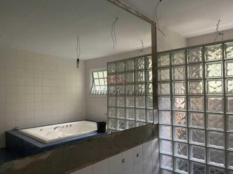 13 - Casa em Condomínio 3 quartos à venda Vargem Grande, Rio de Janeiro - R$ 650.000 - PECN30358 - 14