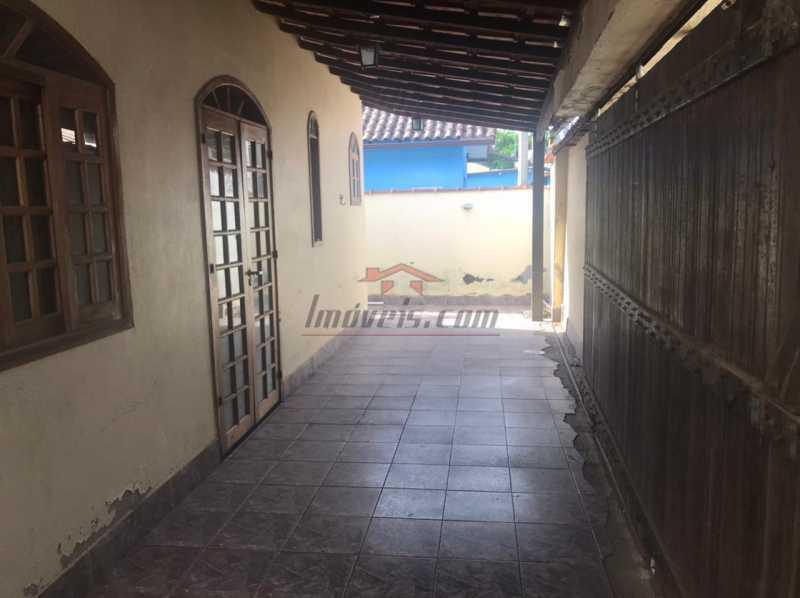 1 - Casa em Condomínio 3 quartos à venda Vargem Grande, Rio de Janeiro - R$ 250.000 - PECN30360 - 1