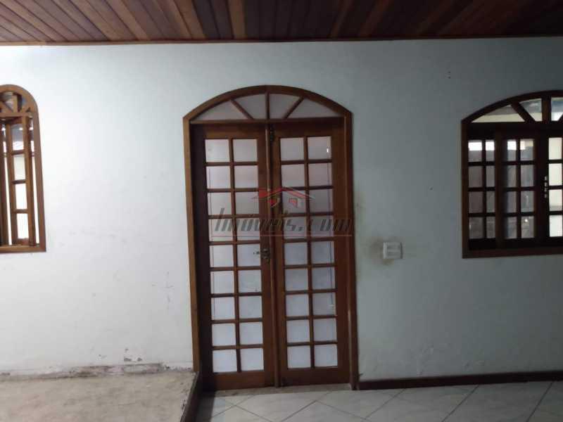 3 - Casa em Condomínio 3 quartos à venda Vargem Grande, Rio de Janeiro - R$ 250.000 - PECN30360 - 4