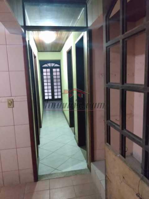 4 - Casa em Condomínio 3 quartos à venda Vargem Grande, Rio de Janeiro - R$ 250.000 - PECN30360 - 5
