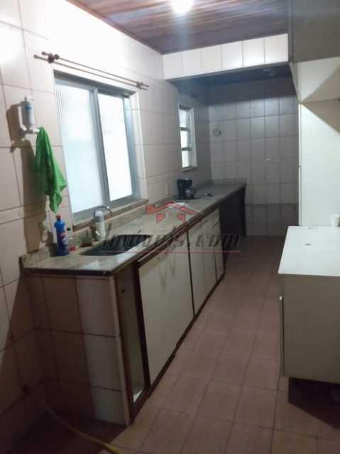 10 - Casa em Condomínio 3 quartos à venda Vargem Grande, Rio de Janeiro - R$ 250.000 - PECN30360 - 11