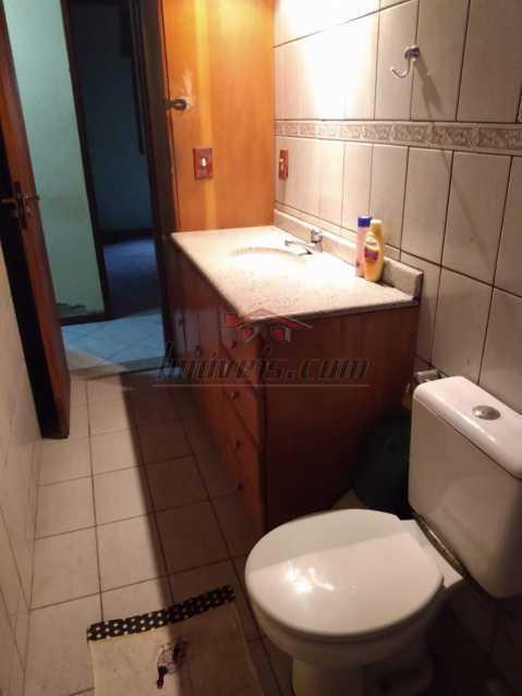 11 - Casa em Condomínio 3 quartos à venda Vargem Grande, Rio de Janeiro - R$ 250.000 - PECN30360 - 12
