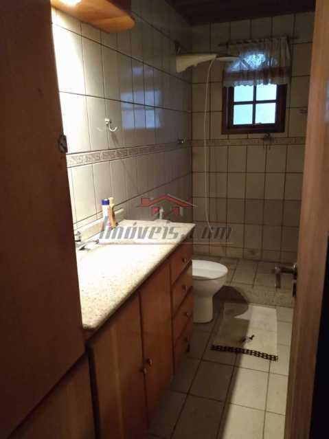 12 - Casa em Condomínio 3 quartos à venda Vargem Grande, Rio de Janeiro - R$ 250.000 - PECN30360 - 13