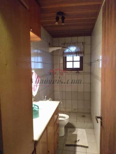 13 - Casa em Condomínio 3 quartos à venda Vargem Grande, Rio de Janeiro - R$ 250.000 - PECN30360 - 14