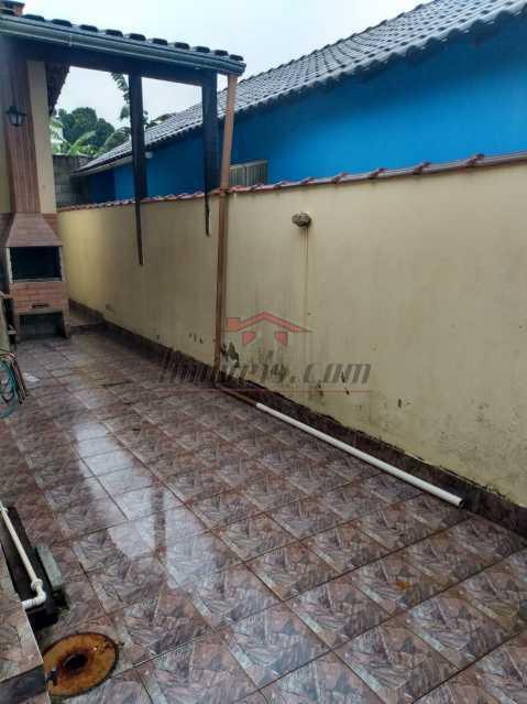 16 - Casa em Condomínio 3 quartos à venda Vargem Grande, Rio de Janeiro - R$ 250.000 - PECN30360 - 17