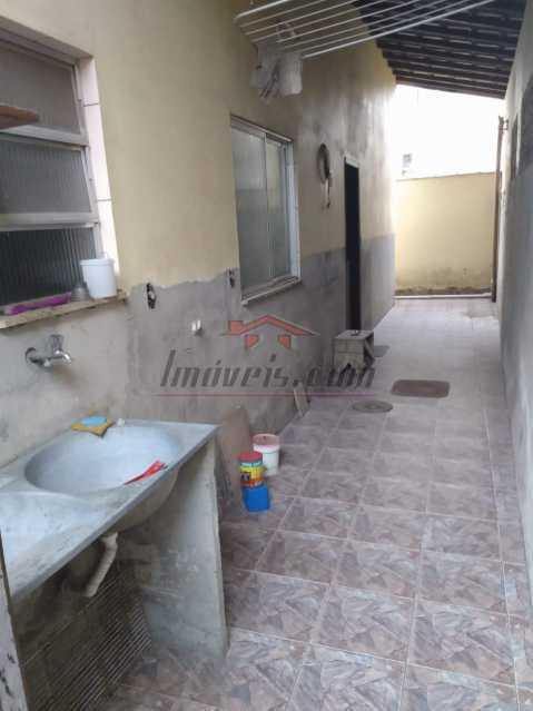 17 - Casa em Condomínio 3 quartos à venda Vargem Grande, Rio de Janeiro - R$ 250.000 - PECN30360 - 18