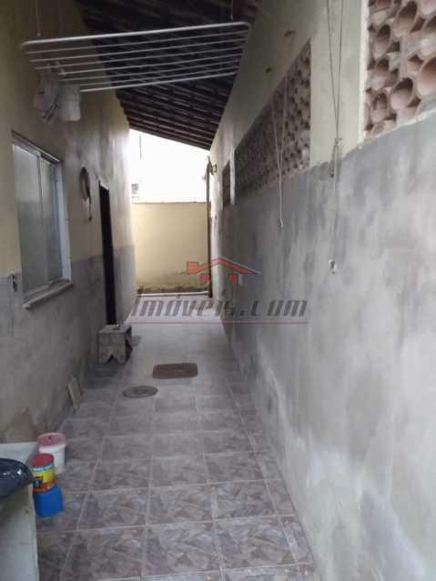 18 - Casa em Condomínio 3 quartos à venda Vargem Grande, Rio de Janeiro - R$ 250.000 - PECN30360 - 19