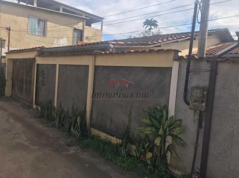 22 - Casa em Condomínio 3 quartos à venda Vargem Grande, Rio de Janeiro - R$ 250.000 - PECN30360 - 23