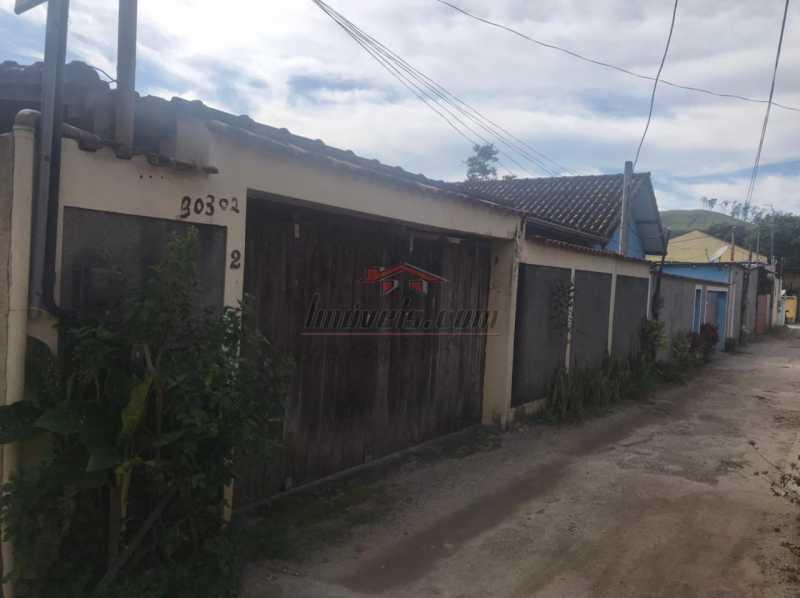 23 - Casa em Condomínio 3 quartos à venda Vargem Grande, Rio de Janeiro - R$ 250.000 - PECN30360 - 24