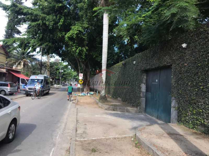 24 - Casa em Condomínio 3 quartos à venda Vargem Grande, Rio de Janeiro - R$ 250.000 - PECN30360 - 25