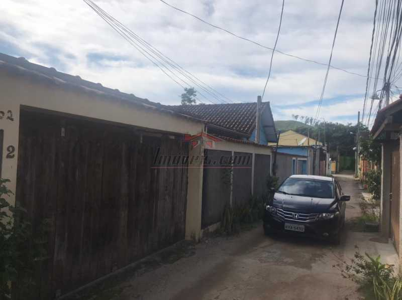 25 - Casa em Condomínio 3 quartos à venda Vargem Grande, Rio de Janeiro - R$ 250.000 - PECN30360 - 26