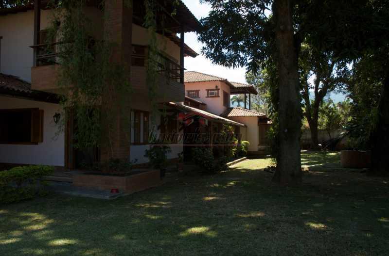 7 - Casa em Condomínio 3 quartos à venda Vargem Grande, Rio de Janeiro - R$ 1.580.000 - PECN30361 - 8