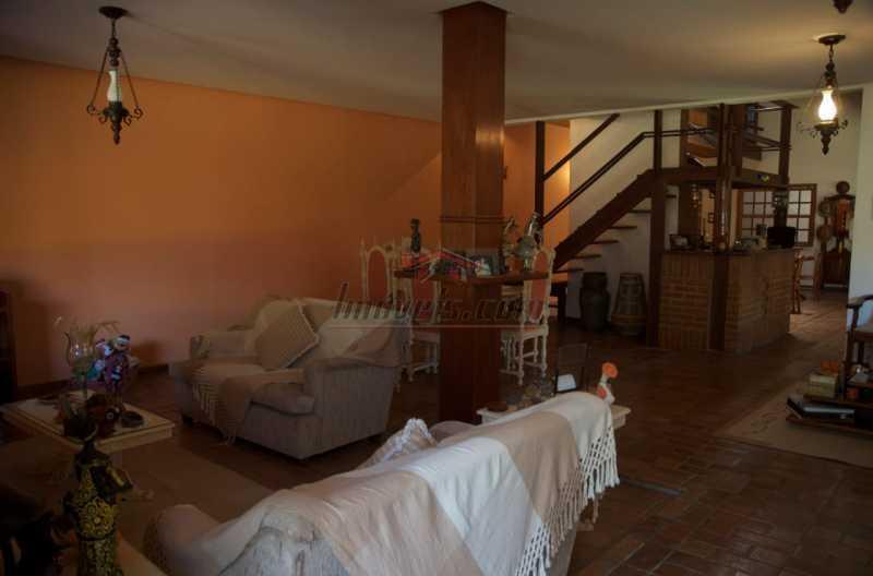 9 - Casa em Condomínio 3 quartos à venda Vargem Grande, Rio de Janeiro - R$ 1.580.000 - PECN30361 - 10