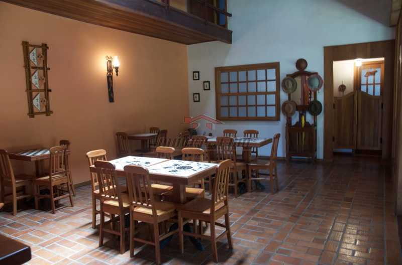 10 - Casa em Condomínio 3 quartos à venda Vargem Grande, Rio de Janeiro - R$ 1.580.000 - PECN30361 - 11