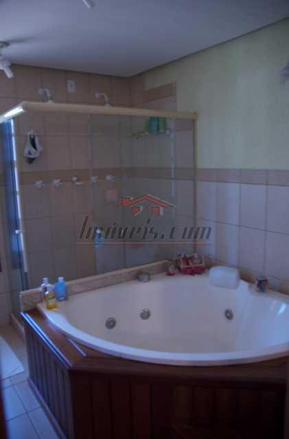 11 - Casa em Condomínio 3 quartos à venda Vargem Grande, Rio de Janeiro - R$ 1.580.000 - PECN30361 - 12