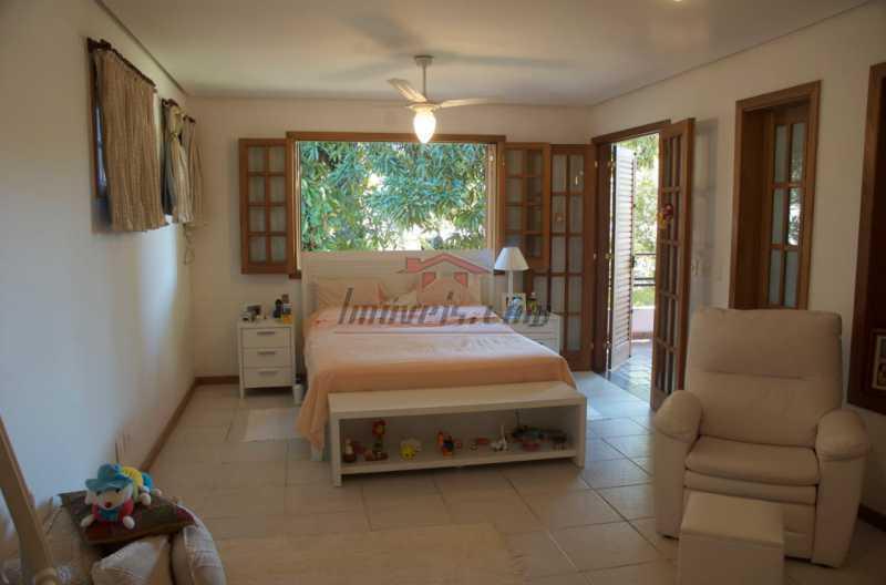 12 - Casa em Condomínio 3 quartos à venda Vargem Grande, Rio de Janeiro - R$ 1.580.000 - PECN30361 - 13
