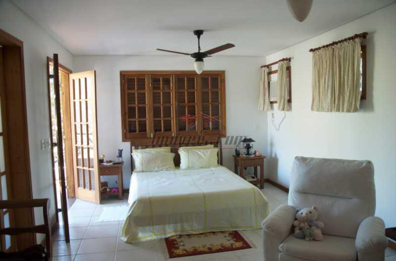 13 - Casa em Condomínio 3 quartos à venda Vargem Grande, Rio de Janeiro - R$ 1.580.000 - PECN30361 - 14