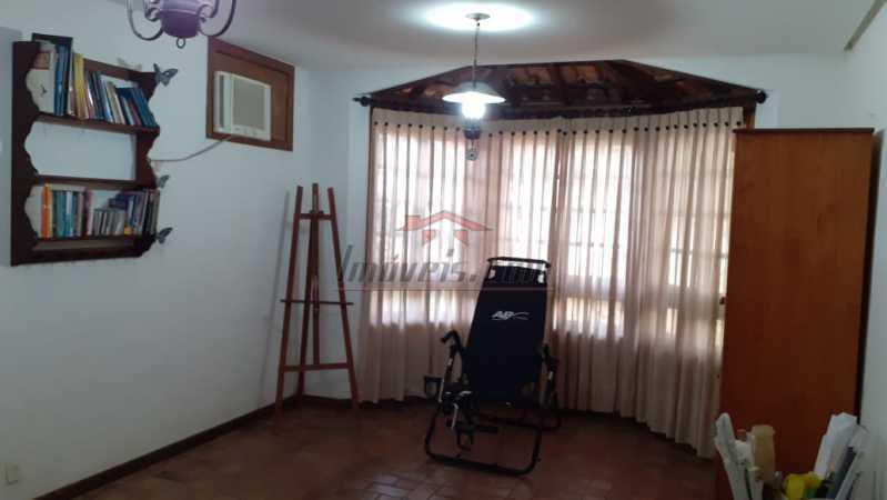 14 - Casa em Condomínio 3 quartos à venda Vargem Grande, Rio de Janeiro - R$ 1.580.000 - PECN30361 - 15