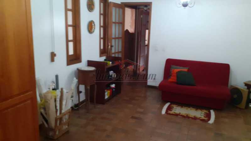 15 - Casa em Condomínio 3 quartos à venda Vargem Grande, Rio de Janeiro - R$ 1.580.000 - PECN30361 - 16