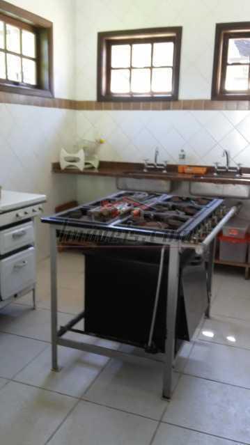 16 - Casa em Condomínio 3 quartos à venda Vargem Grande, Rio de Janeiro - R$ 1.580.000 - PECN30361 - 17