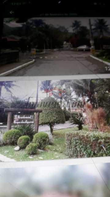1 - Casa em Condomínio 3 quartos à venda Vargem Grande, Rio de Janeiro - R$ 530.000 - PECN30362 - 1