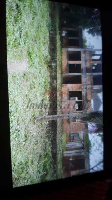 2 - Casa em Condomínio 3 quartos à venda Vargem Grande, Rio de Janeiro - R$ 530.000 - PECN30362 - 3