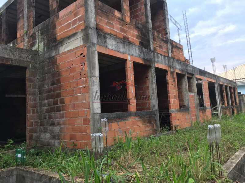 7 - Casa em Condomínio 3 quartos à venda Vargem Grande, Rio de Janeiro - R$ 530.000 - PECN30362 - 8