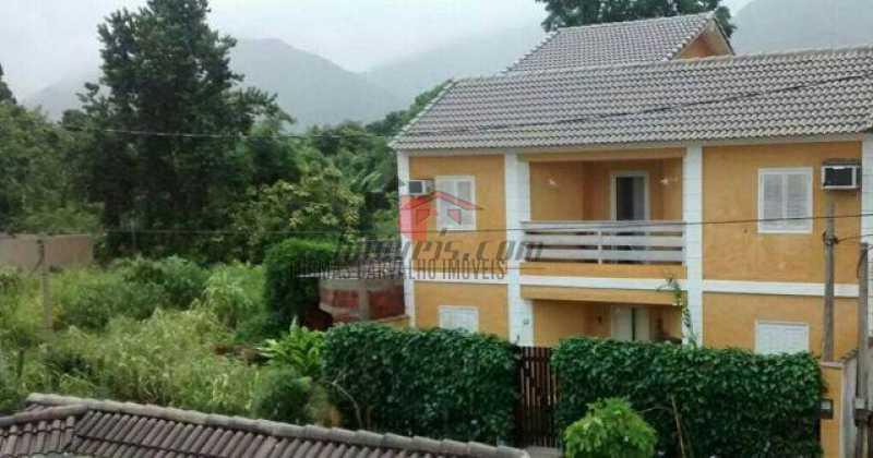 1 - Casa em Condomínio 4 quartos à venda Vargem Grande, Rio de Janeiro - R$ 650.000 - PECN40142 - 1