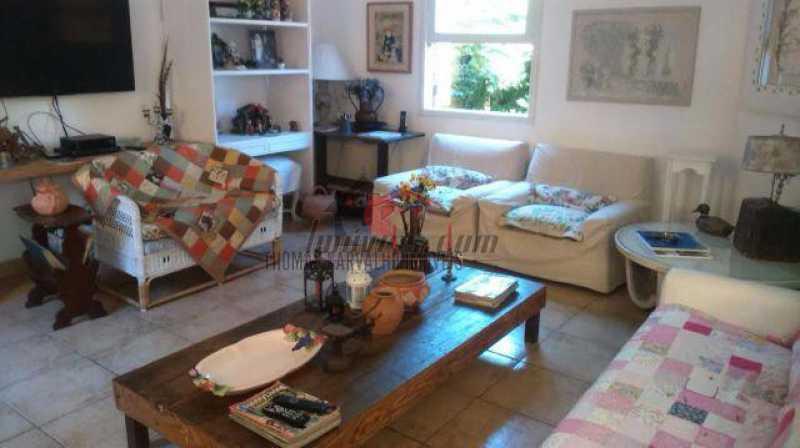 2 - Casa em Condomínio 4 quartos à venda Vargem Grande, Rio de Janeiro - R$ 650.000 - PECN40142 - 3