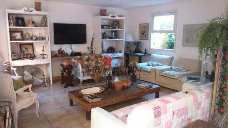 3 - Casa em Condomínio 4 quartos à venda Vargem Grande, Rio de Janeiro - R$ 650.000 - PECN40142 - 4
